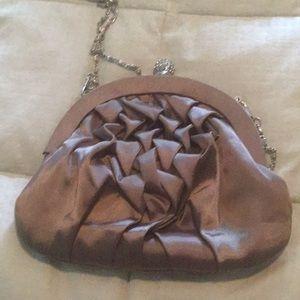 Handbags - Satin evening bag